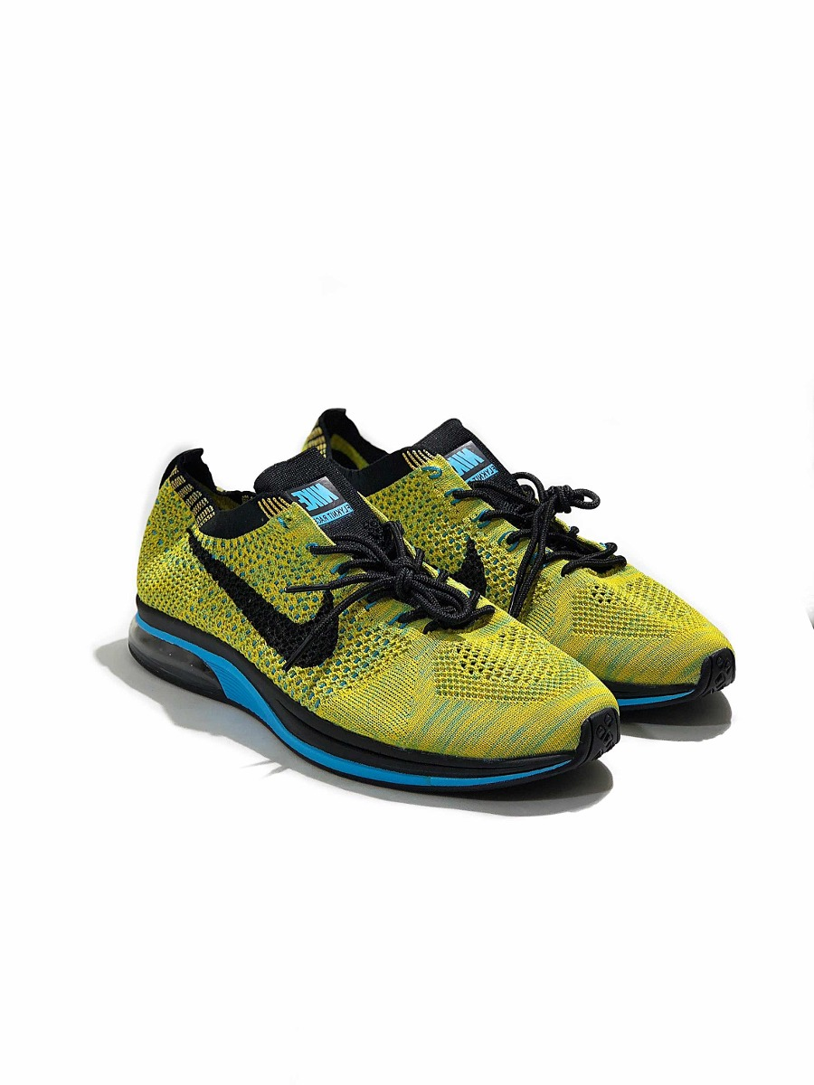 ... discount code for tenis nike flyknit racer hombre. cargando zoom. 5a3c9  3981a b0fd75fb69cab