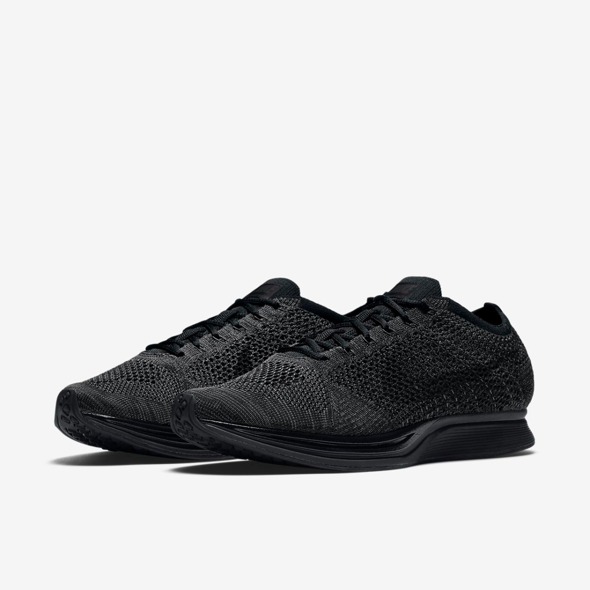 Tenis Nike Flyknit Racer Originales Running Competencia