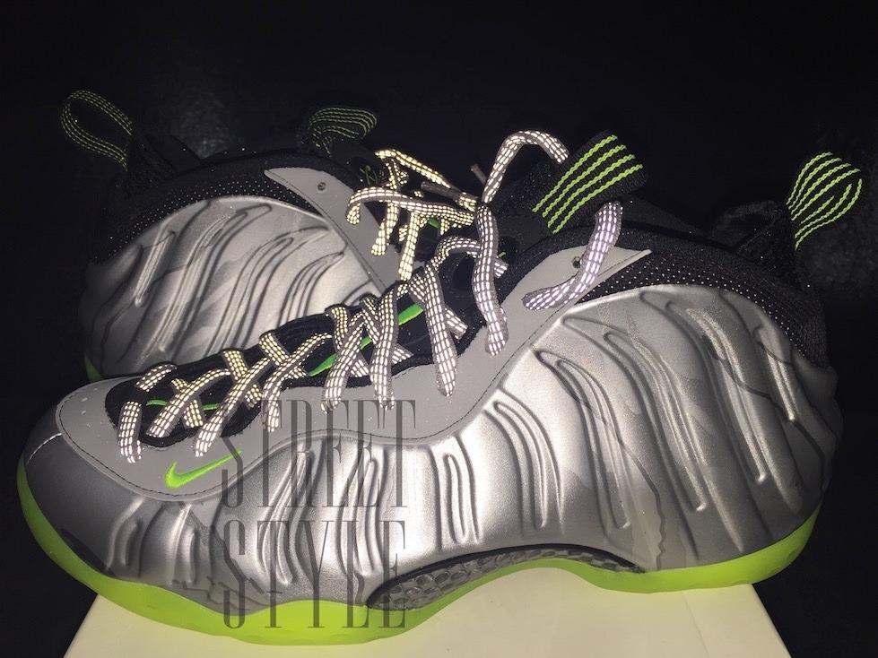 online retailer a2e6f 6dae9 Tenis Nike Foamposite One Penny Metallic Camo Nuevos