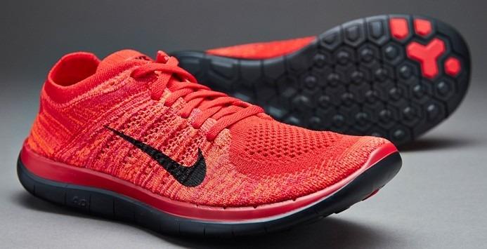 Tenis Nike Free 4.0 Flyknit
