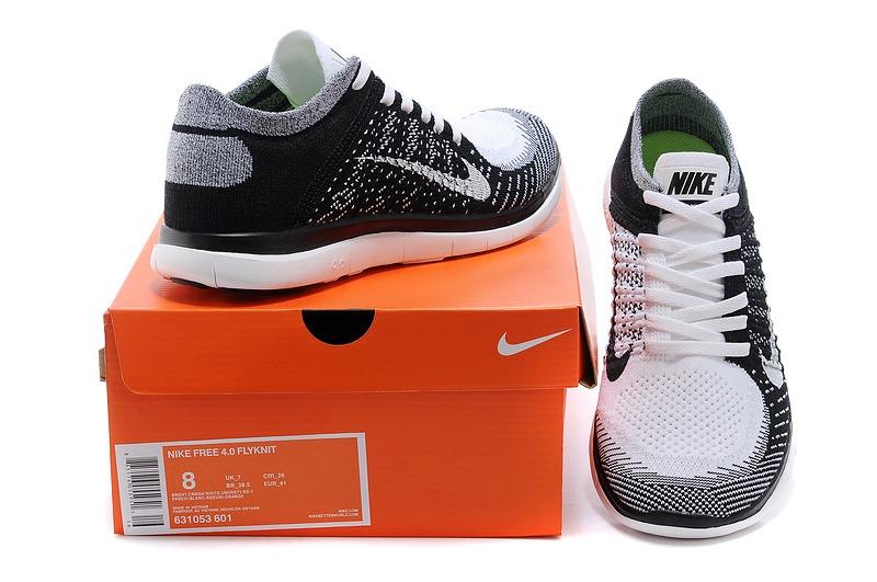 5a272ec87f9 Tenis Nike Free 4.0 Flyknit Originales -   449.000 en Mercado Libre