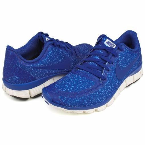 8fd72e9b48b Tenis Nike Free 5.0 Tamanho 35 - R  349