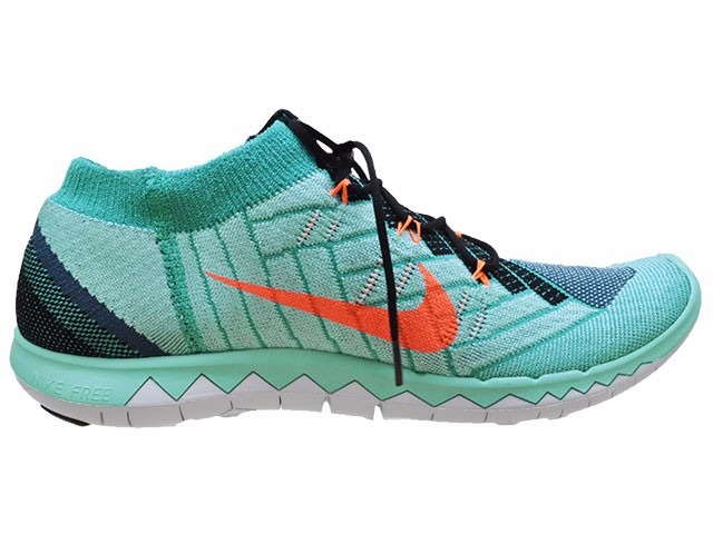 826b786ff8d Tenis Nike Free Flyknit 3.0 Masculino Original Running 2bros - R  449