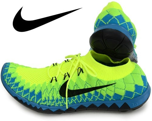 quality design abc92 07810 ... reduced tenis nike free flyknit 3.0 original novo v2mshop 66eeb cff9d