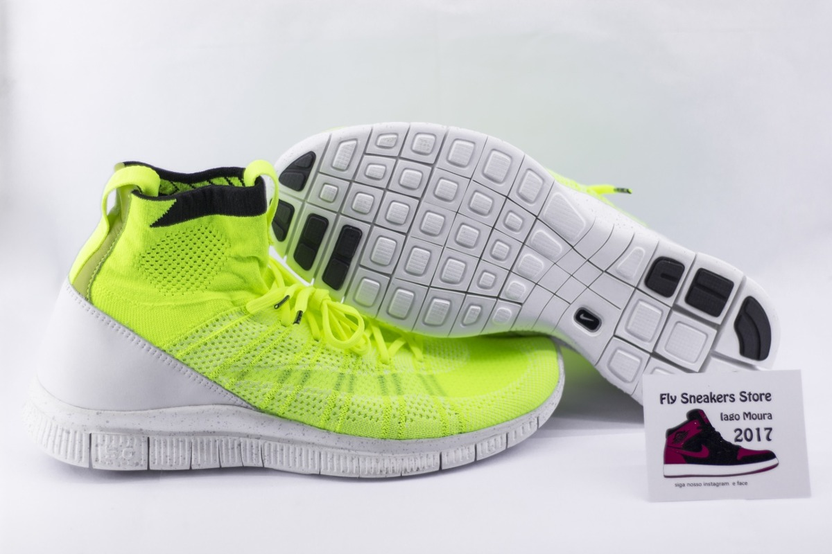 quality design 4ce87 c418d Tenis Nike Free Mercurial Superfly Htm