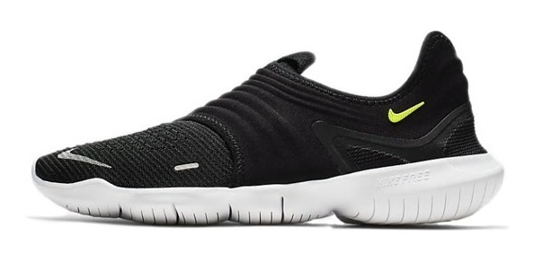 Tenis Nike Free Rn Flyknit 3.0 Correr Gym Crossfit React