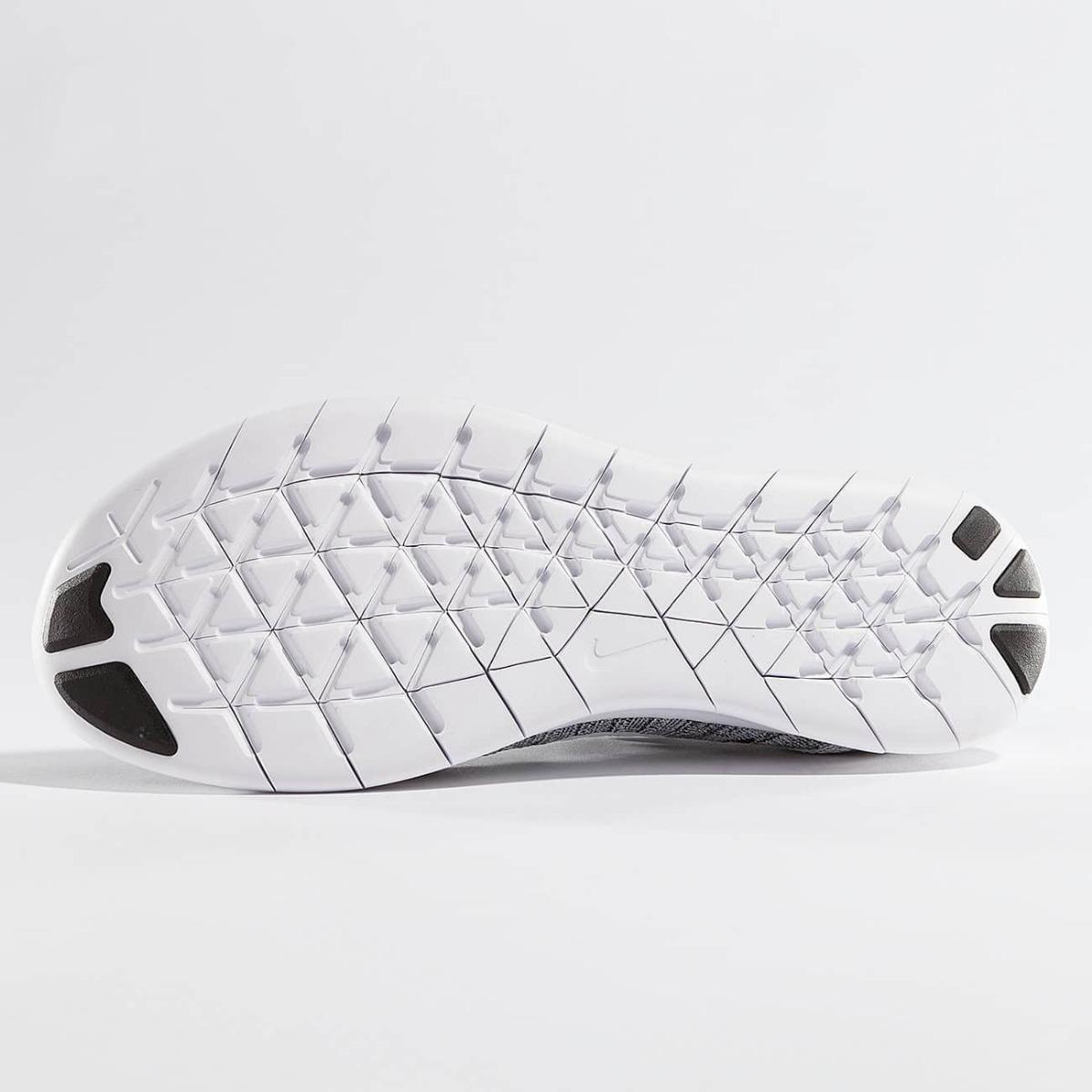 c970717f231 Tenis Nike Free Rn Flyknit Mujer Negros Originales -   339.900 en ...