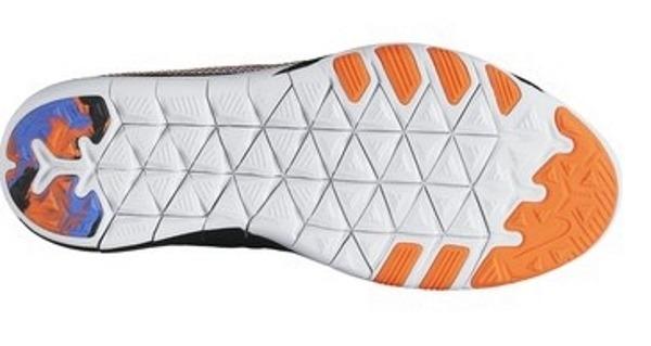Tenis Nike Free Tr 6 Dama Mujer Gym Training 22 Mex 5 Usa ... d386782b6