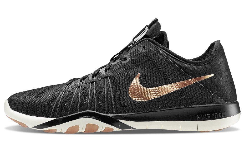 Tenis Nike Free Tr 6 Mujer b98373cd8