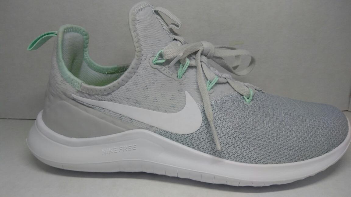 Tenis Nike Free Tr 8 #25cm Nuevos Y Originales