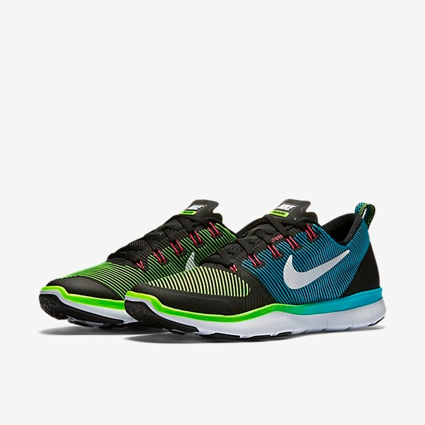 e017d127756 Tenis Nike Free Train Versatility Original!!! - R  200