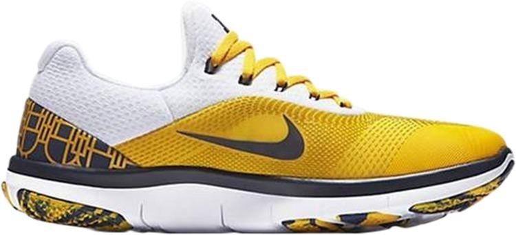 fde12db82d4f Tenis Nike Free Trainer V7 Week Zero Michigan 27.5 Aa0881 ...