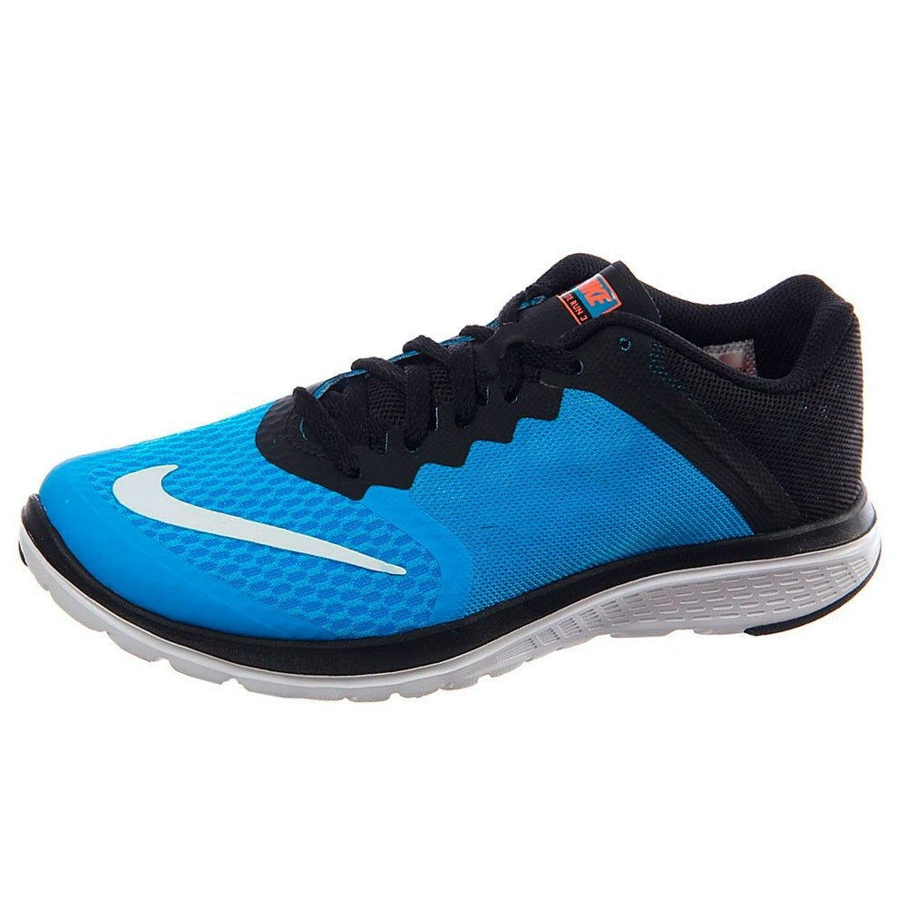 12b65b311d7 Tenis Nike Fs Lite Run 3 Blue -   234.500 en Mercado Libre