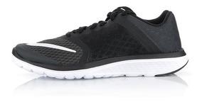Tenis Nike Fs Lite Run 3 Dama Original + Envío Gratis + Msi