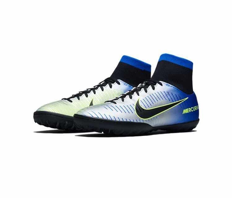 aa85de802ffc1 Tenis Nike Futbol Neymar Victory Tf ( disponibles  7 Al  9 ...