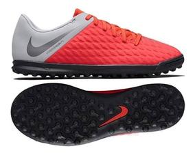 estilo de moda de 2019 mitad de descuento atesorar como una mercancía rara Tenis Nike Futbol Niños Hypervenom 3 Club Multitaco Tf Origi