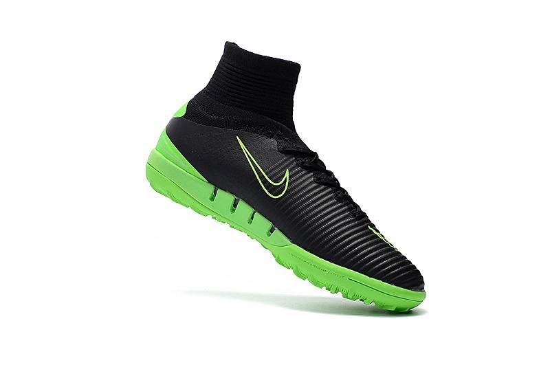 Proximo Nike Futbol Rapido Tenis Orange Black Mercurial Tf 4ISfOnOqx
