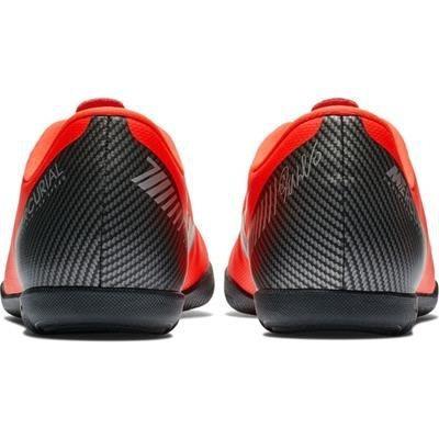 Tenis Nike Futsal Jr Cr7 Mercurial Vaporx 12 Ic Original - R  289 22368a41227d1