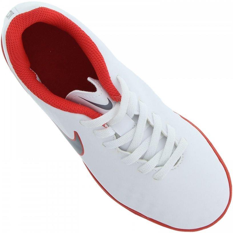 24924620fb tenis nike futsal magista obrax 2 club jr ic infantil - org. Carregando zoom .
