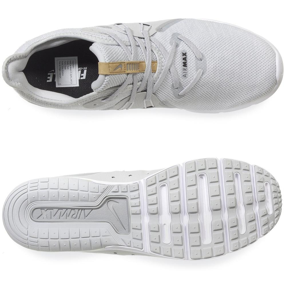 739b5176091 Tenis Nike Air Max Sequent 3 - 921694008 - Gris Claro - Homb ...