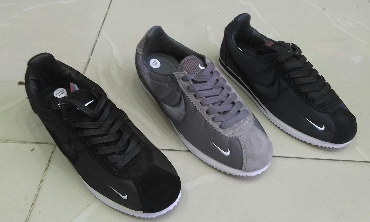 e43268d14e9 Tenis Zapatillas Nike Cortez Borrador Hombre 2016 - $ 145.000 en ...
