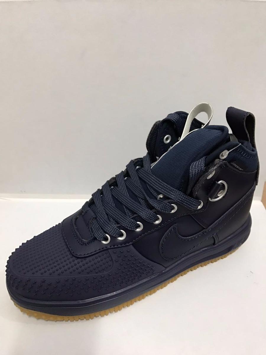 a2ca11001c Tenis Tennis Nike Air Max 95 Bota Lf1 Hombre - $ 199.900 en Mercado ...