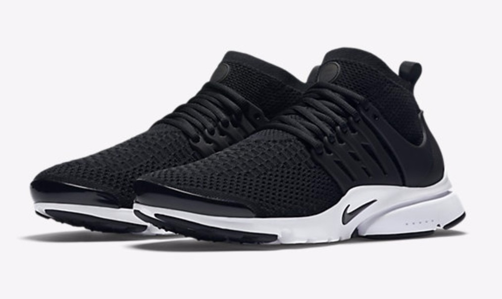 Tenis Zapatillas Nike Presto Bota - Hombre 2018 -   159.900 en ... d2d59d11e5ded