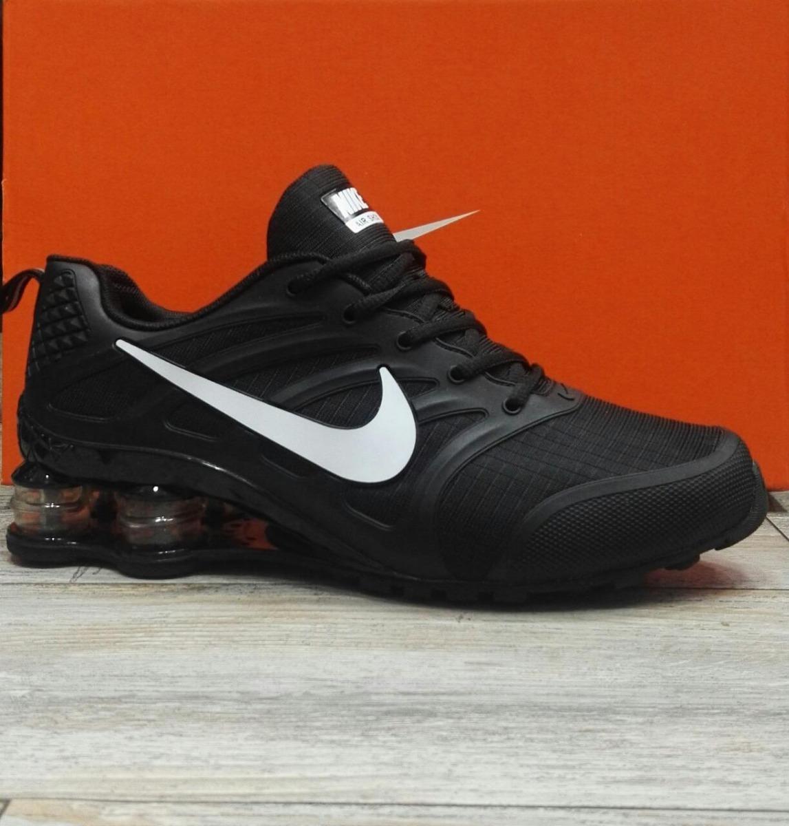 promo code a6c10 c1576 Tenis, Zapatillas, Nike Air Max Shox Para Hombre -  172.000 en Mercado  Libre