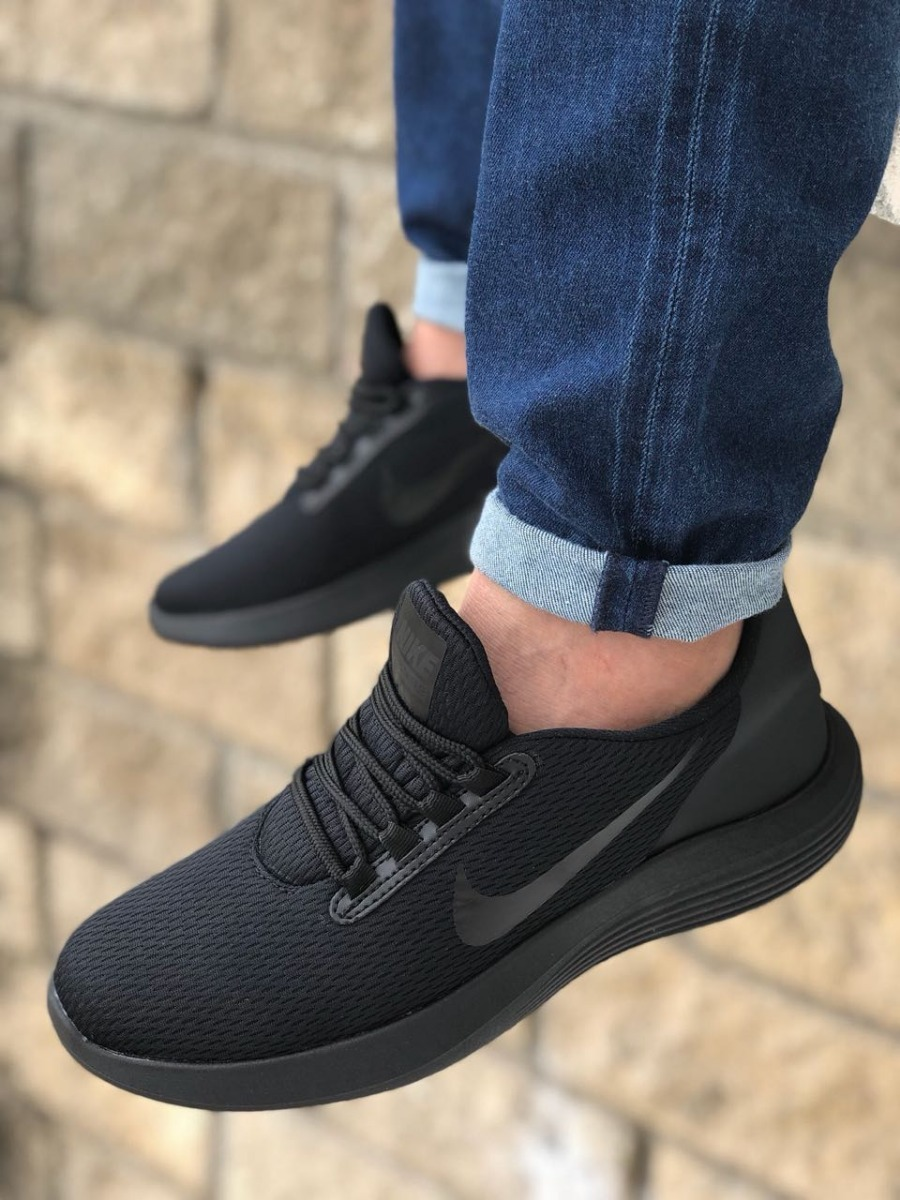 Zapatos Tenis Zapatillas Nike Lunarlon Para Hombre -   95.000 en ... 0cbc22f6429