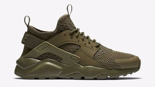competitive price 77902 355be ... where to buy tenis zapatillas nike air huarache verde militar hombre  env tenis nike hombre e16bc ...