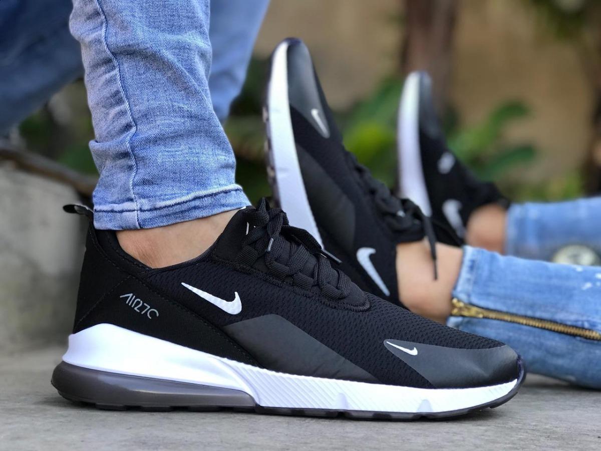 Hombre Air Nike Zapatos Zapatillas 270 Tenis Y Mujer Max QxdBeWroC