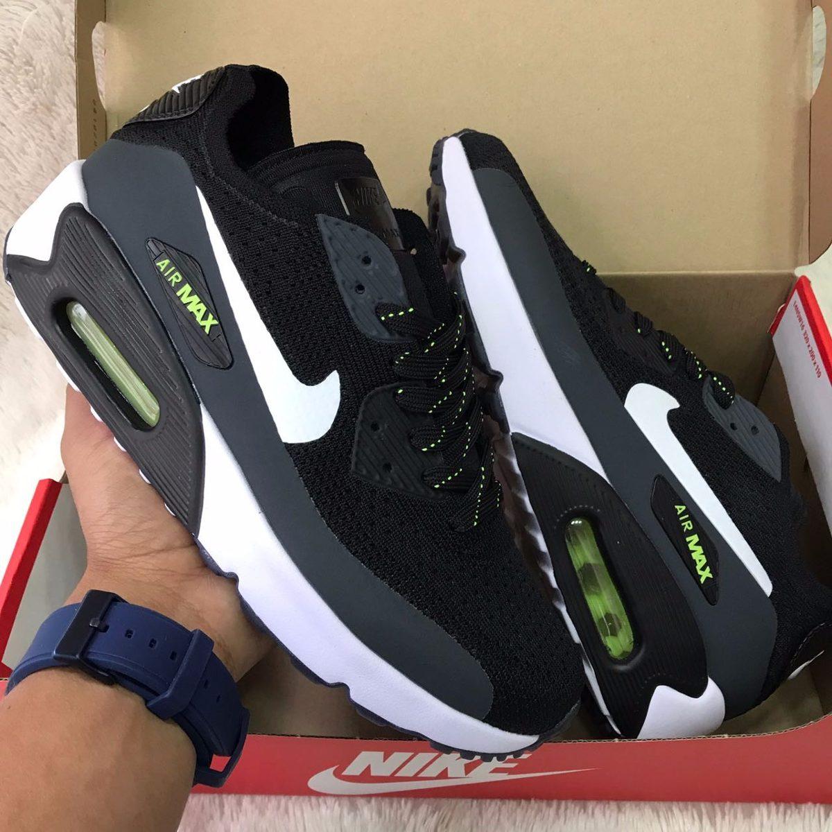 1fde532452568 Tenis Tennis Nike Air Max 180 Hombre -   175.900 en Mercado Libre