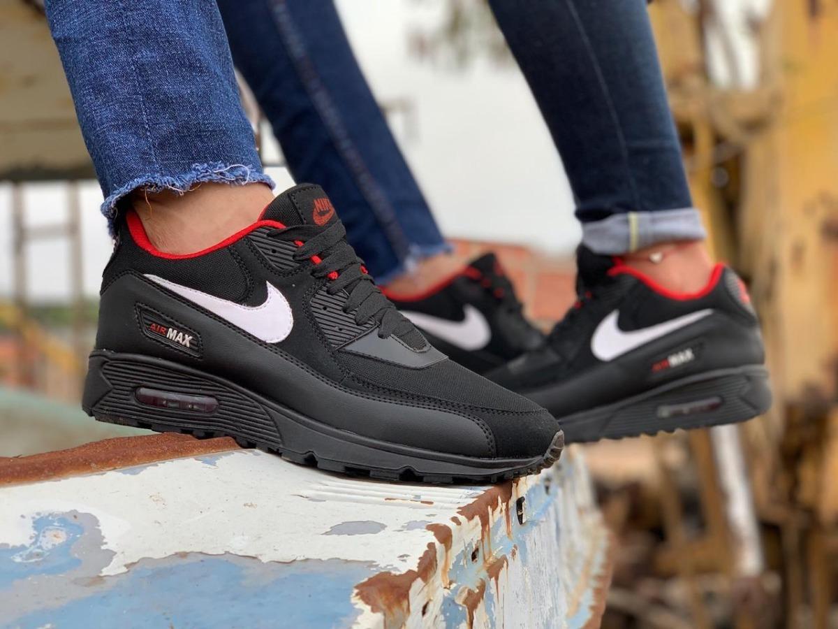 Tenis Zapatos Zapatillas Nike Air Max 90 Para Hombre Y Mujer