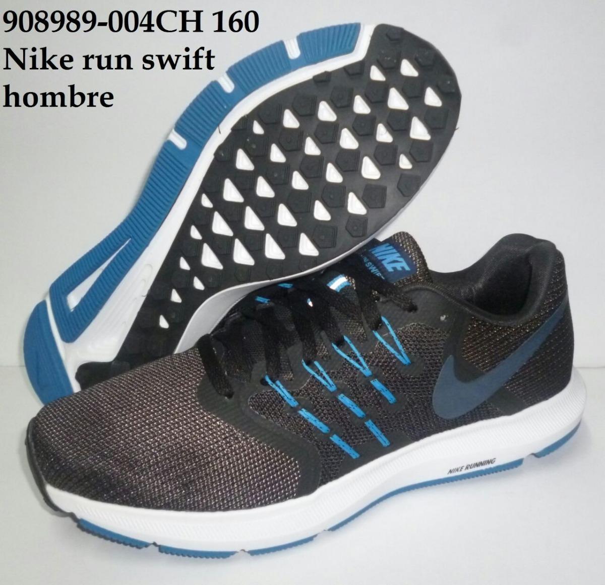Tenis Zapatillas Nike Run Swift Para Hombre. Envio Gratis ... a03b6019ba7