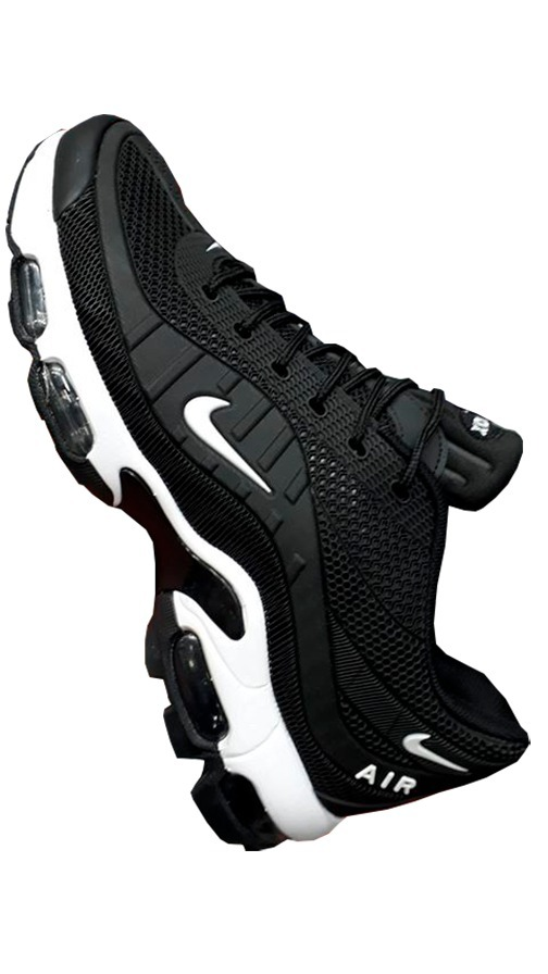nike air max tn negras