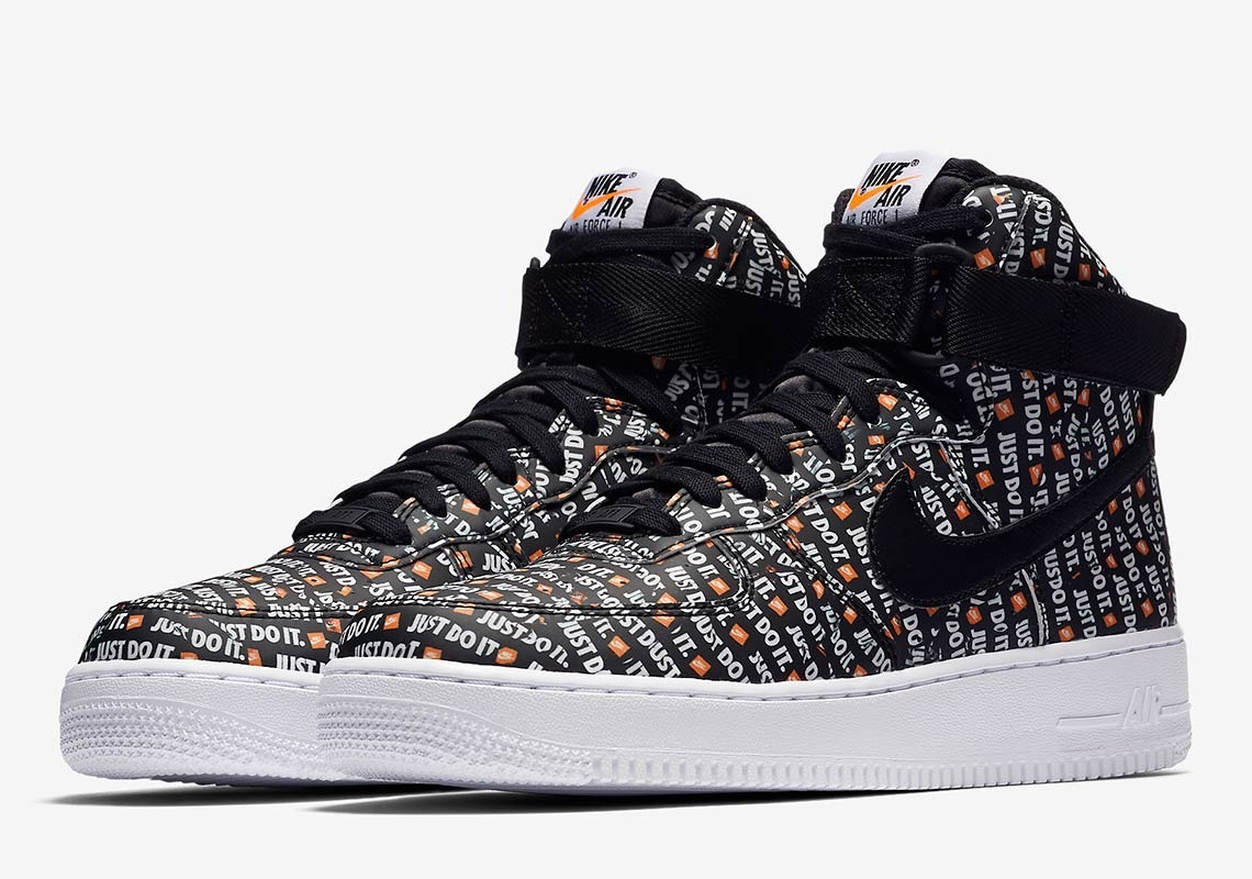 nike just do it hombre zapatillas hombre air force 1