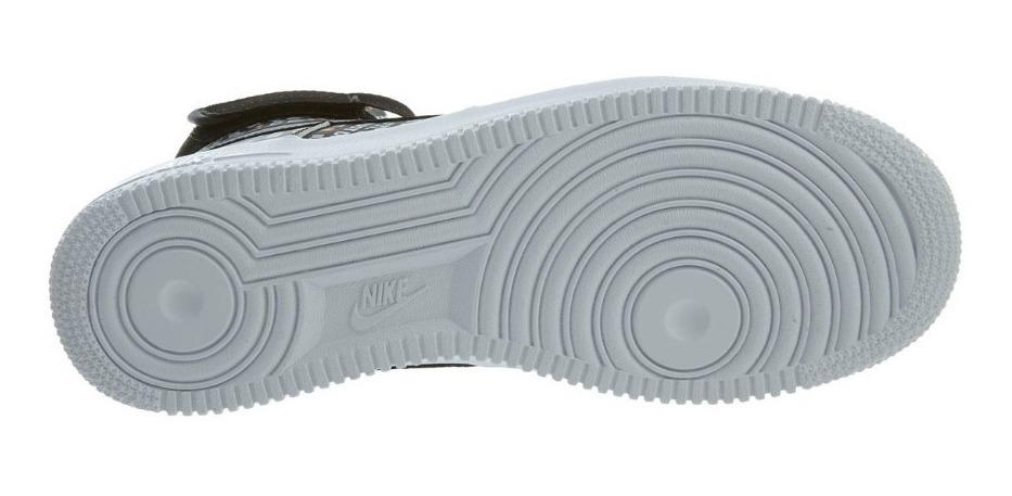 Tenis Nike Hombre Air Force 1 Bota Just Do It 30 Aniv Esloga