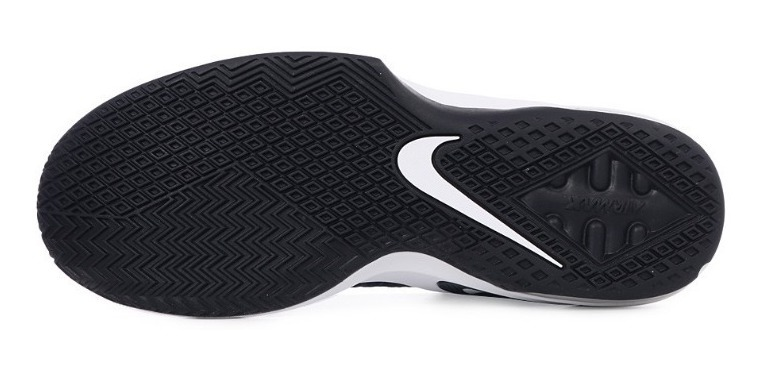Tenis Nike Hombre Air Max Infuriate 2 Bota Mid Basketball Og