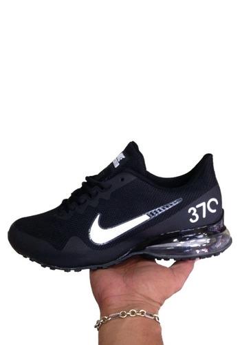 tenis nike hombre air max original oferta zapatillas
