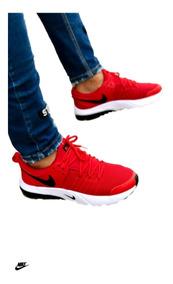 Tenis Nike Hombre Air Training Zapatos Caballero Promoción