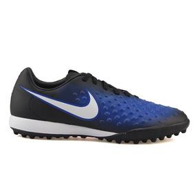 d7ada61be Tenis Nike Hombre Azul Magistax Onda Ii Tf 844417015
