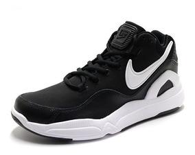De Mercado Libre En Tenis Hombre Con Bota Blancos Nike WD2IH9E