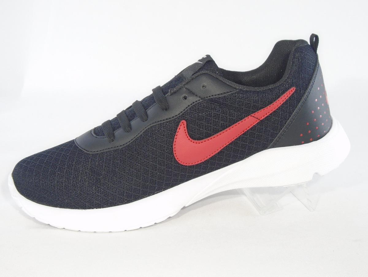 Al Nike Negro Deportico 00 29 Rojo 425 Casuales 26 Tenis Hombre f01wBwq