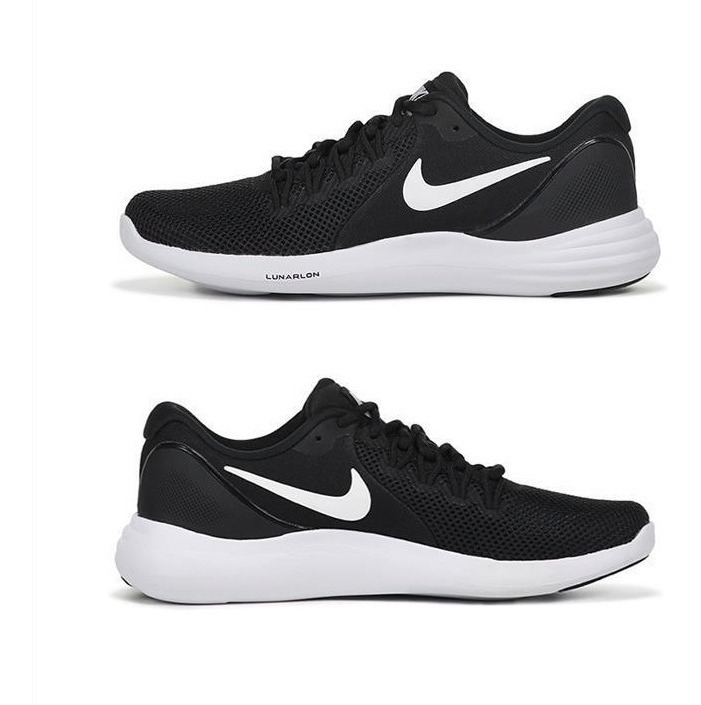 Tenis Nike Hombre Lunarlon Apparent Run Entrenamiento Correr