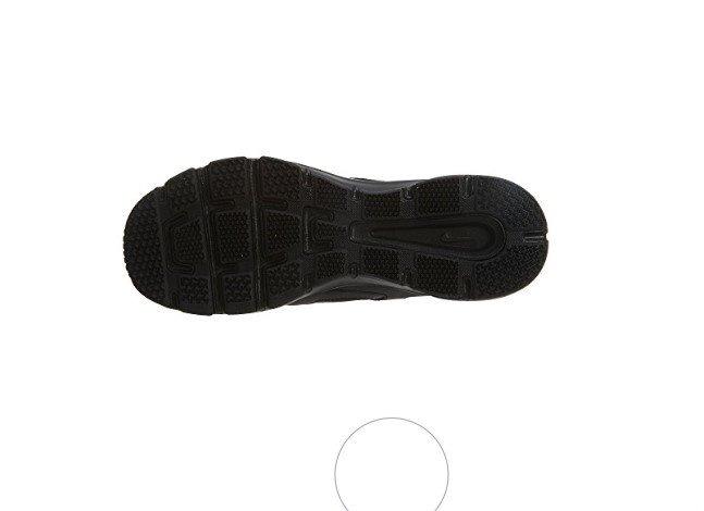 Nike t lite xi sl Negro rojo  