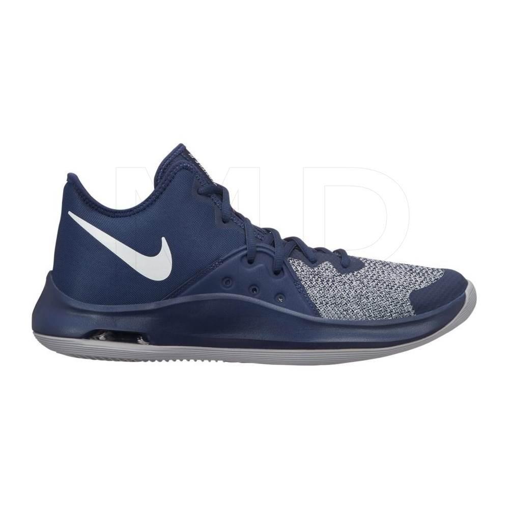 a5793daf Tenis Nike Hombres Azules Air Versitile Iii Ao4430400 - $ 2,099.00 ...