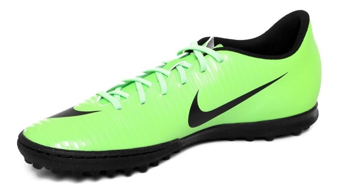 zapatos nike hombres verdes