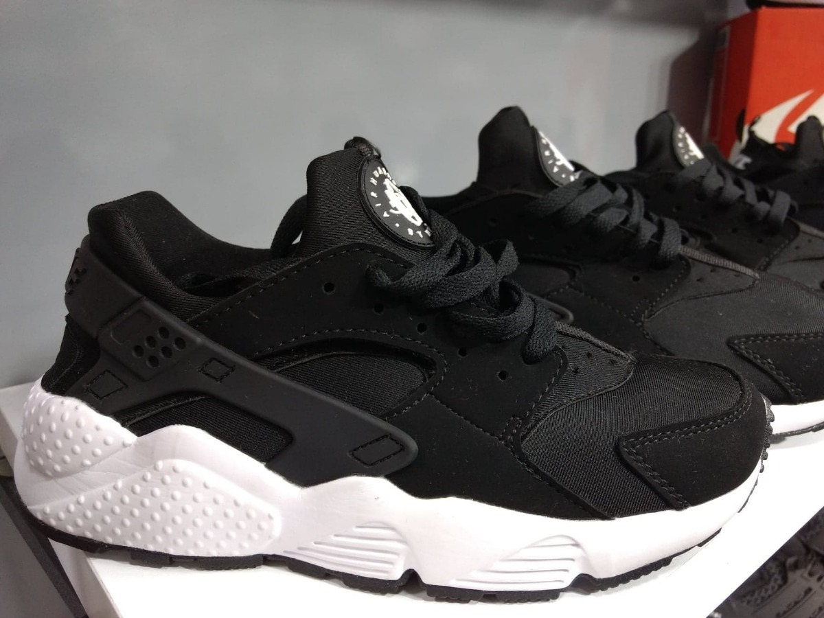 Huarache 159 Mercado Libre Nike Tenis Negros 900 En q5S4UtwU