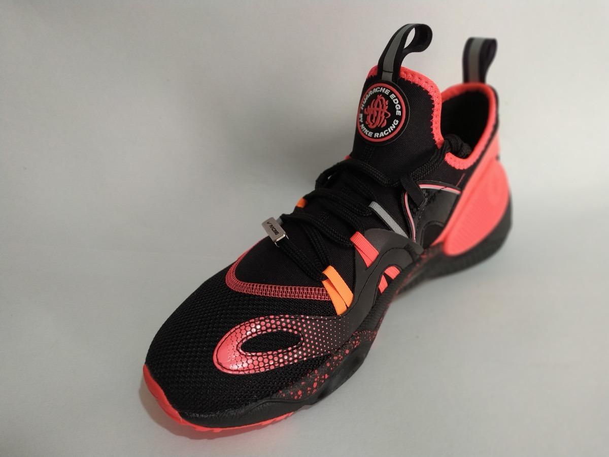 discount shop buy sale quality products Tenis Nike Huarache Racing E.d.g.e All Star Original Qs ...