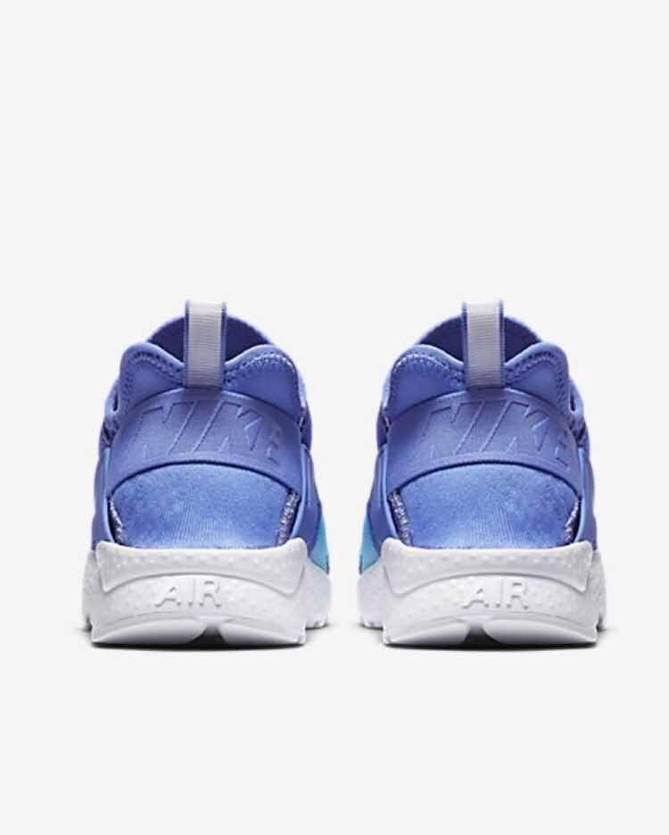 eba03cc392f44 tenis nike huarache run ultra azul. !!  25 mx !! originales. Cargando zoom.